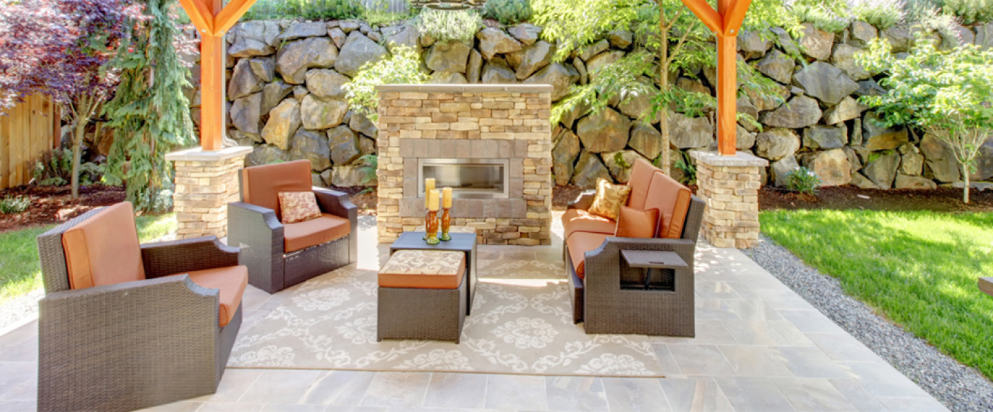 Enjoy a Spotless Patio